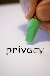 Erosion of Privacy