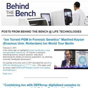 http://www.lifetechnologies.com/behindthebench