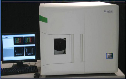 The Mini-20 from Intelligent Bio-Systems